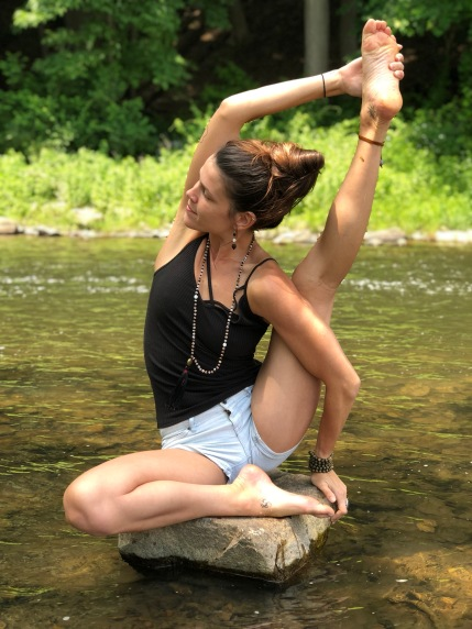 compass yoga pic